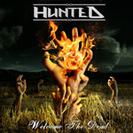 Hunted - Welcome the Dead new music review