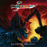 Ilium Genetic Memory album new music review