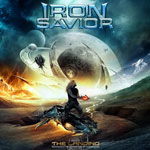 Iron Savior The Landing review