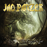 Jag Panzer Scourge of the Light album new music review