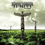 Kamchatka Bury Your Roots album new music review