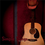Kenny Young Simple Things album new music review