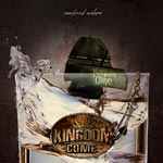 Kingdom Come Rendered Waters album new music review