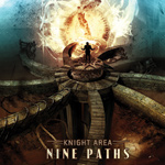 Knight Area Nine Paths album new music review