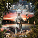 Korpiklaani Ukon Wacka album new music review