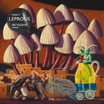 Leprous Bilateral album new music review