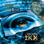 Lisa LaRue 2KX Fast and Blue album new music review