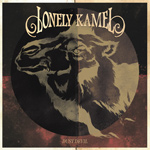 Lonely Kamel Dust Devil album new music review
