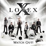 Lovex Watch Out album new music review