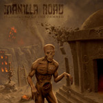 Manilla Road Playground of the Damned debut album new music review