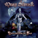 Mean Streak Declaration of War album new music review