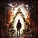 Midnattsol The Metamorphosis Melody album new music review