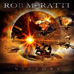 Rob Moratti Victory album new music review