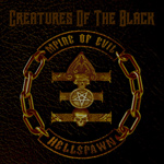Mpire of Evil Creatures of the Black (EP) album new music review