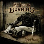 My Inner Burning Eleven Scars album new music review