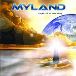 Myland Light of a New Day album new music review