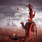 Myrath Tales of the Sands album new music review