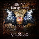 Mystic Prophecy Ravenlord album