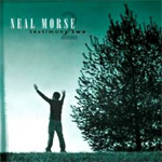 Neal Morse Testimony 2 album new music review