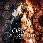 Odd Dimension Symmetrical album new music review