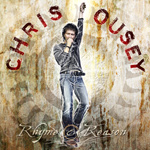 Chris Ousey Rhyme & Reason album new music review