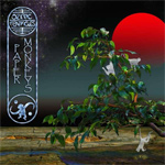 Ozric Tentacles Paper Monkeys album new music review