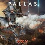 Pallas XXV album new music review