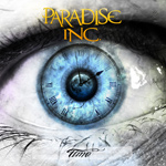 Paradise Inc Time album new music review