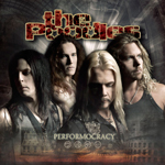 The Poodles Perfomocracy album new music review