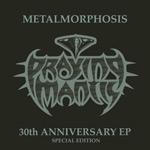 Praying Mantis - Metalmorphosis album new music review