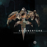 Queensryche Dedicated to Chaos album new music review