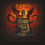 Redemption This Mortal Coil album new music review