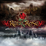 Red Rose Live the Life You've Imagined album new music review