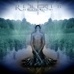 Alberto Rigoni Rebirth album new music review