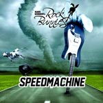 Klaus Schubert's Rock Bunnies Speedmachine album new music review