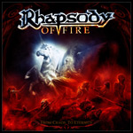 Rhapsody of Fire From Chaos to Eternity album new music review