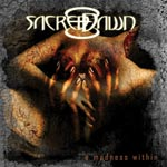 Sacred Dawn A Madness Within album new music review
