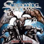 Screaming Shadows Night Keeper album new music review