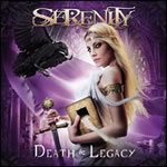 Serenity Death and Legacy album new music review
