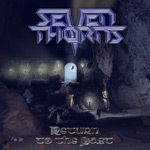 Seven Thorns Return to the Past album new music review