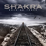 Shakra Back on Track album new music review