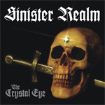 Sinister Realm The Crystal Eye album new music review