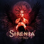 Sirenia The Enigma of Life album new music review