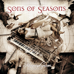 Sons of Seasons - Magnisphyricon album new music review