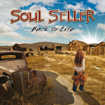 Soul Seller Back to Life album new music review