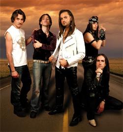 Soul Seller band photo