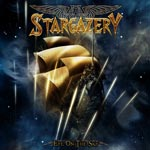 Stargazery Eye on the Sky album new music review