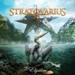 Stratovarius Elysium album new music review