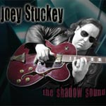 Joey Stuckey The Shadow Sound album new music review