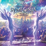 Symfonia In Paradisum album new music review